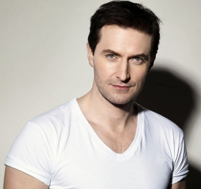 richard armitage bond