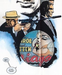 mike grell bond