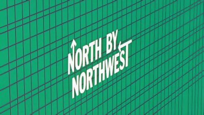 North By Northwest Bond